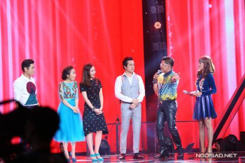 Liveshow 3 Giọng Hát Việt Nhí 2015 (The Voice Kids 2015)