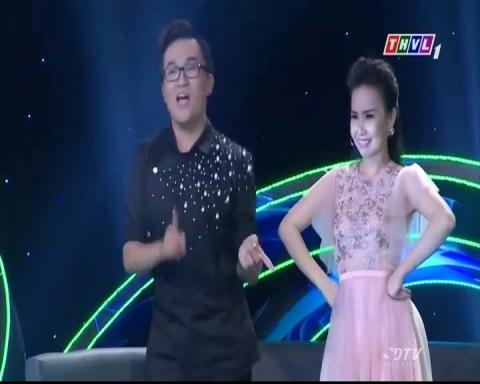 Tuyệt Đỉnh Song Ca Nhí THVL1 Mùa 1 Tập 1 (23/05/2017)