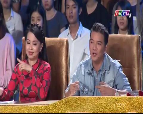 """Tuyệt Đỉnh Song Ca """"Cặp Đôi Vàng"""" Tập 7 - Chủ Đề Mưa(02/01/2016)"""