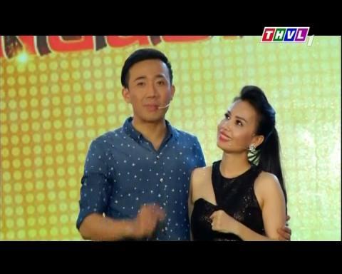 Cẩm Ly GK Khách mời - Thử Thách Người Nổi Tiếng Tập 8 (22/12/2015)
