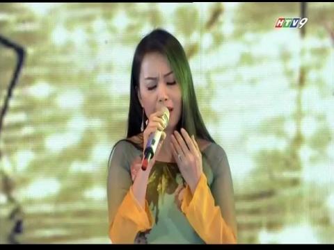 Hương Lúa Miền Nam - Cẩm Ly (HTV9)