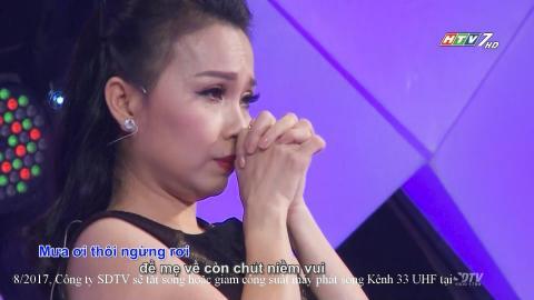 Hát Mãi Ước Mơ Tập 11 (05/07/2017) GK : Cẩm Ly,Trấn Thành, Võ Hạ Trâm