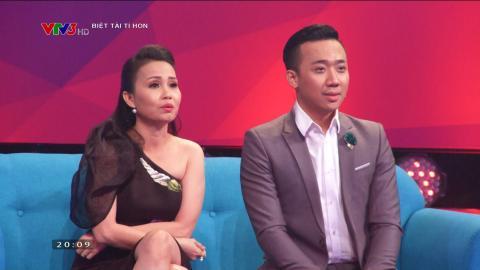 Biệt Tài Tí Hon Tập 2 (08/01/2016) - Trấn Thành - Cẩm Ly,Thu Trang - Jonh huy Trần