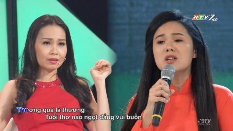 Hát Mãi Ước Mơ Tập 6 (31/05/2017) GK : Cẩm Ly,Trấn Thành,Cát Pượng