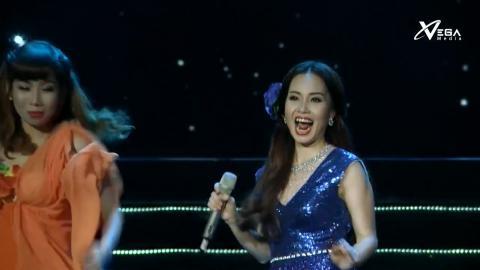 Phố Xuân - Cẩm Ly (Liveshow Tự Tình Quê Hương 5)