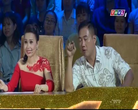 """Tuyệt Đỉnh Song Ca """"Cặp Đôi Vàng"""" Tập 4 - Chủ Đề Thương (12/12/2016)"""