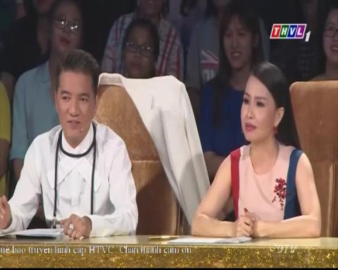 """Tuyệt Đỉnh Song Ca """"Cặp Đôi Vàng"""" Tập 5 - Chủ Đề (19/12/2016)"""