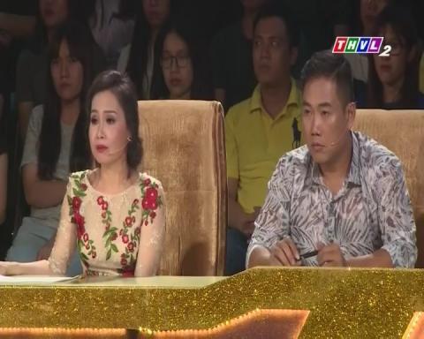 """Tuyệt Đỉnh Song Ca """"Cặp Đôi Vàng"""" Tập 6 - Chủ Đề Duyên(26/12/2016)"""