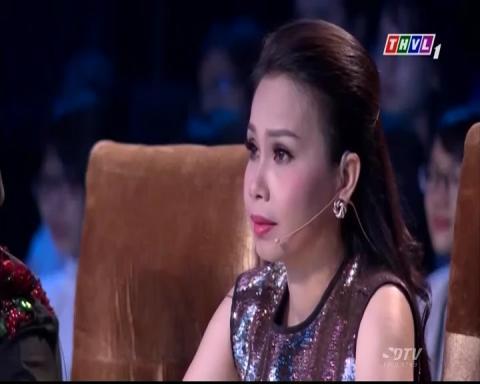 Tuyệt Đỉnh Song Ca - Cặp Đôi Vàng (16/01/2017)