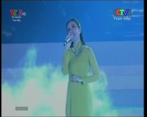 Đêm Gành Hào Nghe Điệu Hoài Lang - Cẩm Ly(Lễ Kỹ niệm 20 thành lập tỉnh Ca Mau)