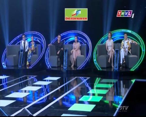 Tuyệt Đỉnh Song Ca Nhí THVL1 Mùa 1 Tập 4 (13/06/2017)