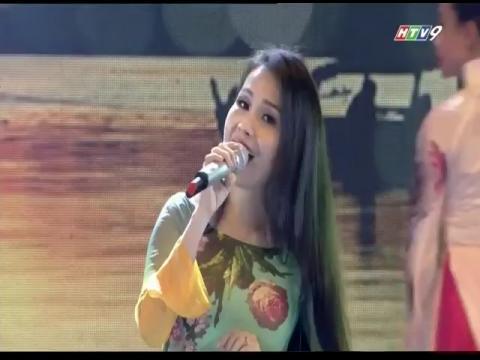 Quê Hương Tôi - Cẩm Ly (HTV9)